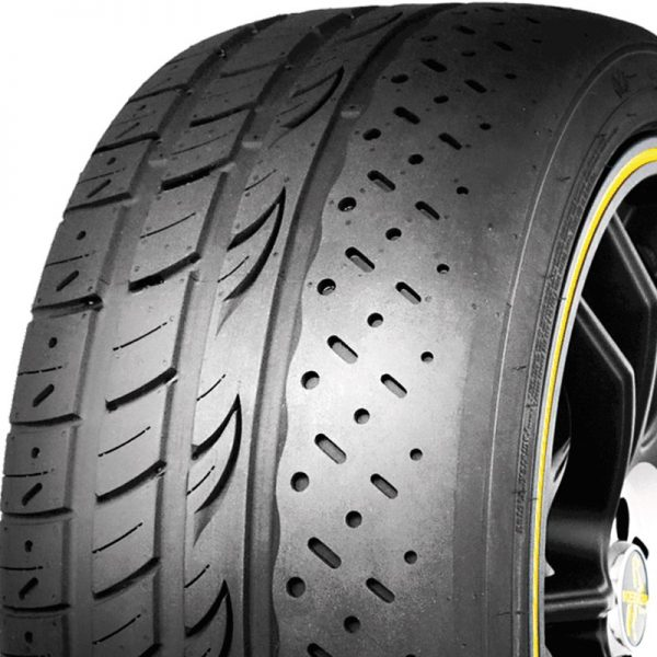 SYRON  225 40 ZR18 92W XL STREETRACE
