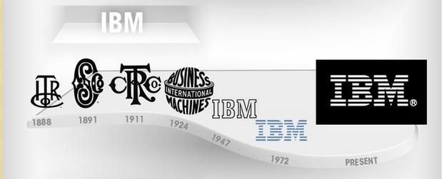 ibm-logolari